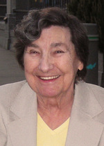 Dorothy Agnes Foster (Caveen)